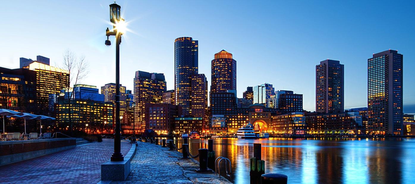 échange linguistique…Brignoles/Boston